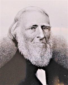 Henry Coit, Bratenahl, Ohio Resident