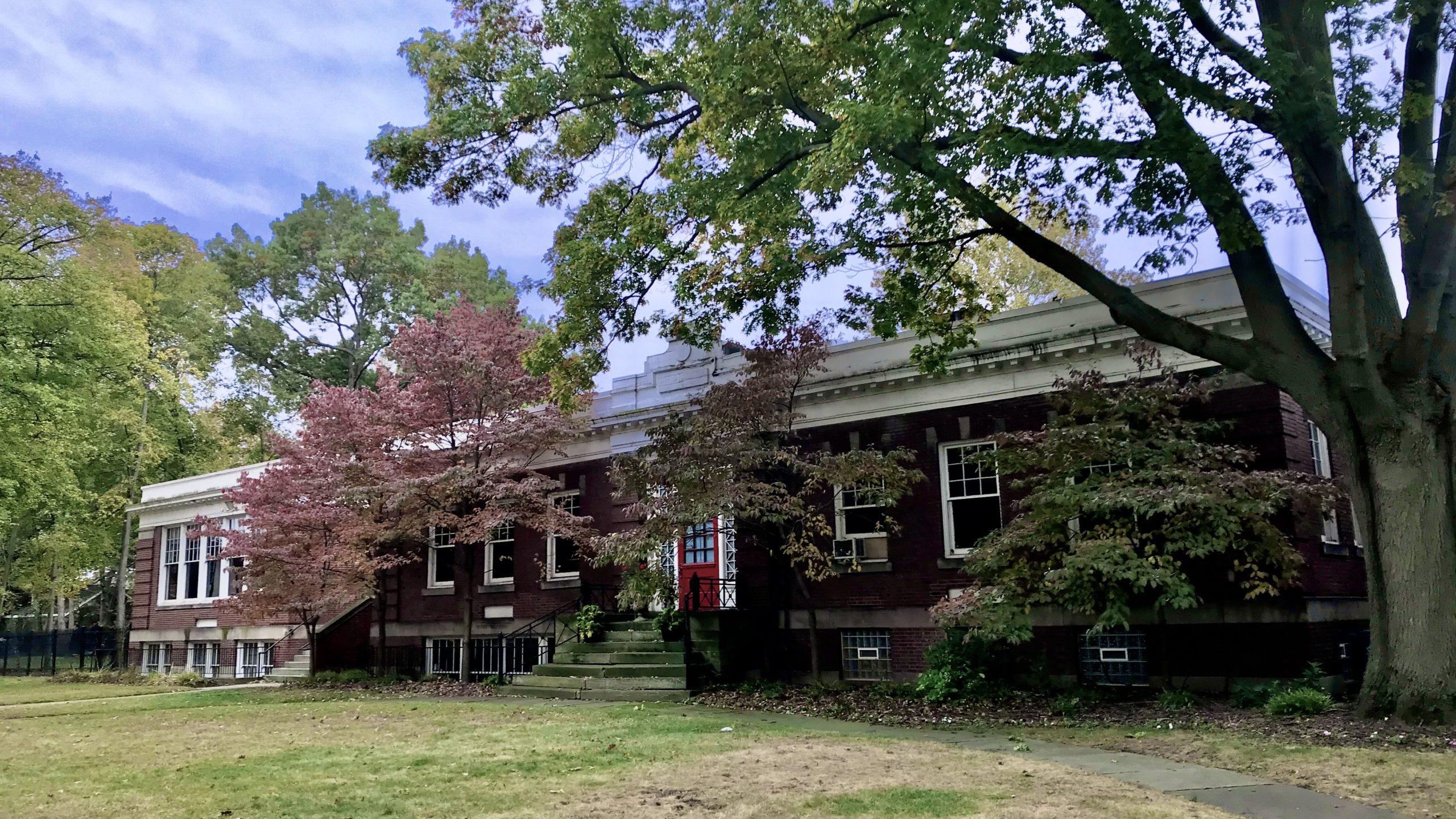 Bratenahl School 2019