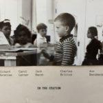First Kindergarten 'In the Station', Bratenahl, Ohio