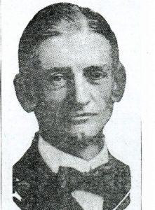 Clifford Neff, Bratenahl, Ohio Resident