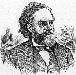 George Amos Benedict