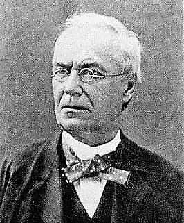 Abel Whitmore Fairbanks
