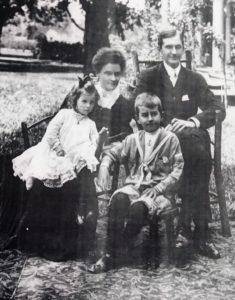 Abram, Sarah. Edward & Polly
