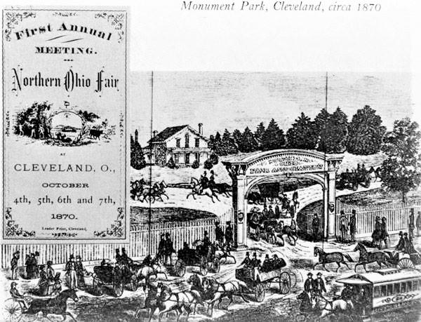 Northern Ohio Fair