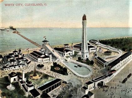 White City 1900