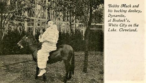 Bobby Mack & Dynamite