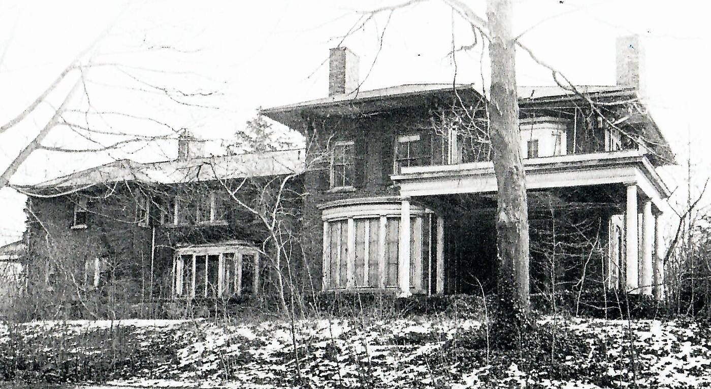 11404 Lake Shore Boulevard 1974