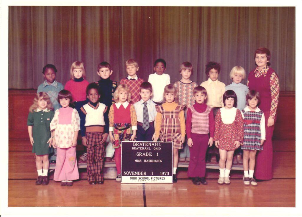 1973-74 Grade 1