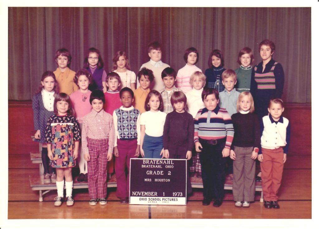 1973-74 Grade 2