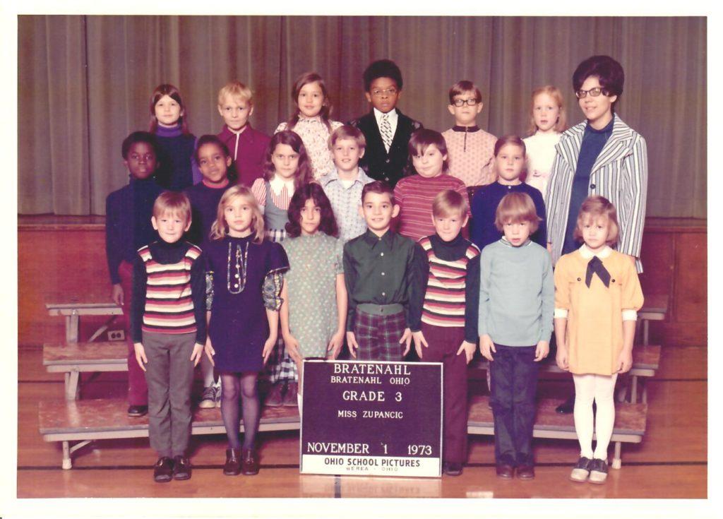 1973-74 Grade 3
