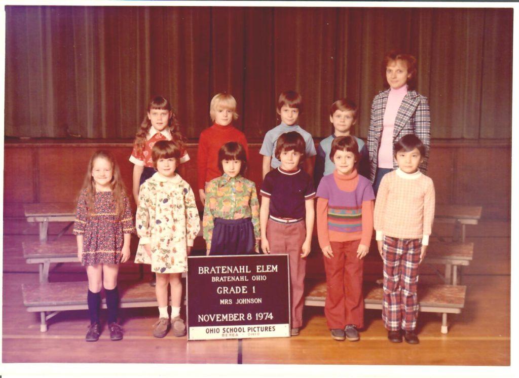 1974-75 Grade 1