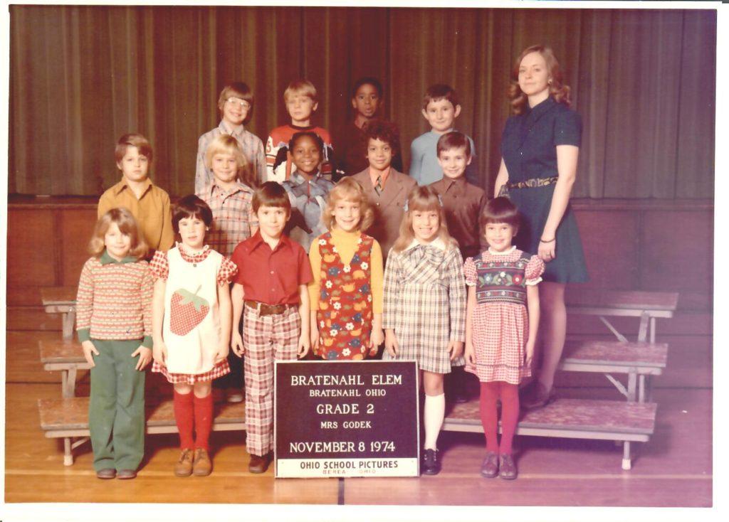 1974-75 Grade 2