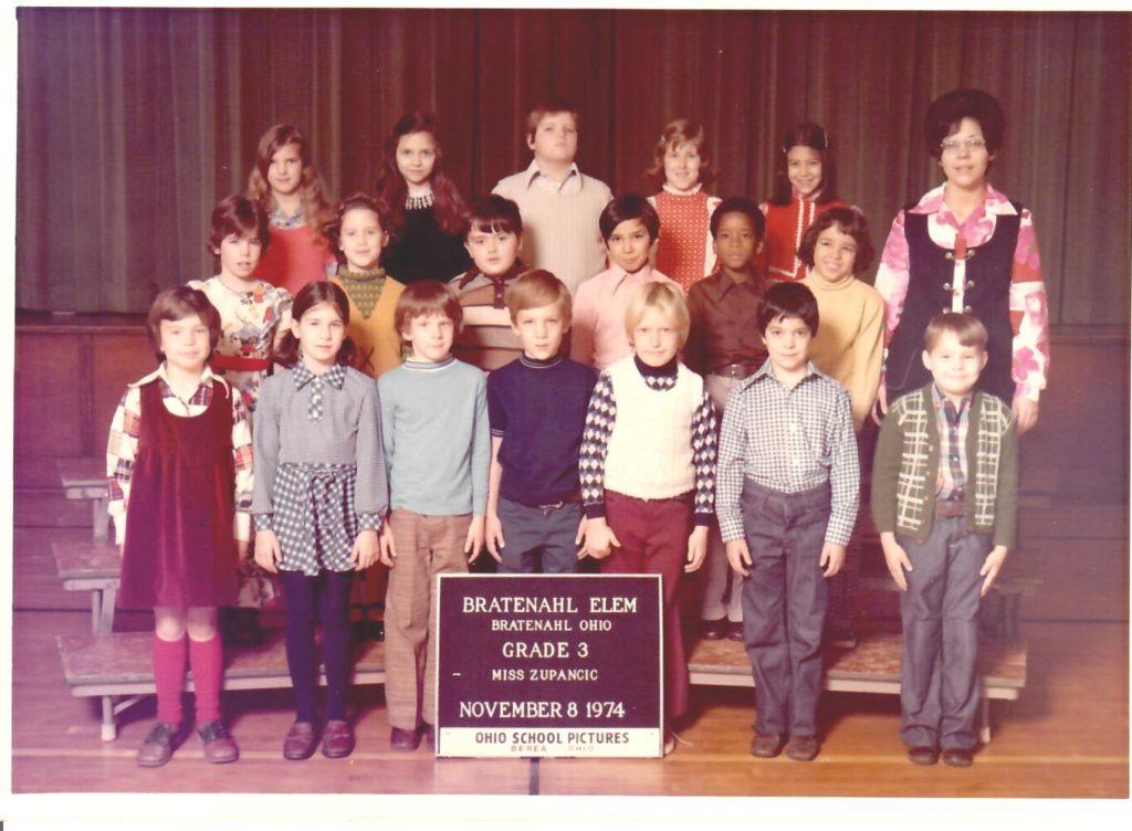 1974-75 Grade 3