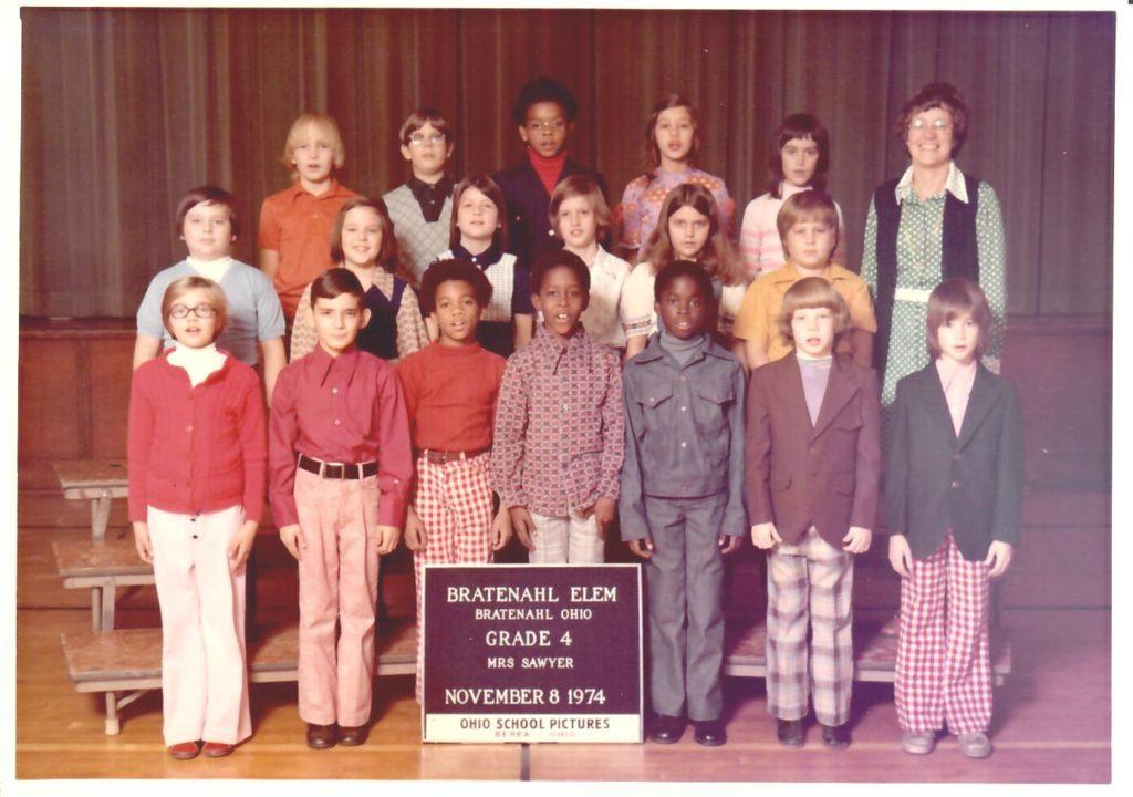 1974-75 Grade 4