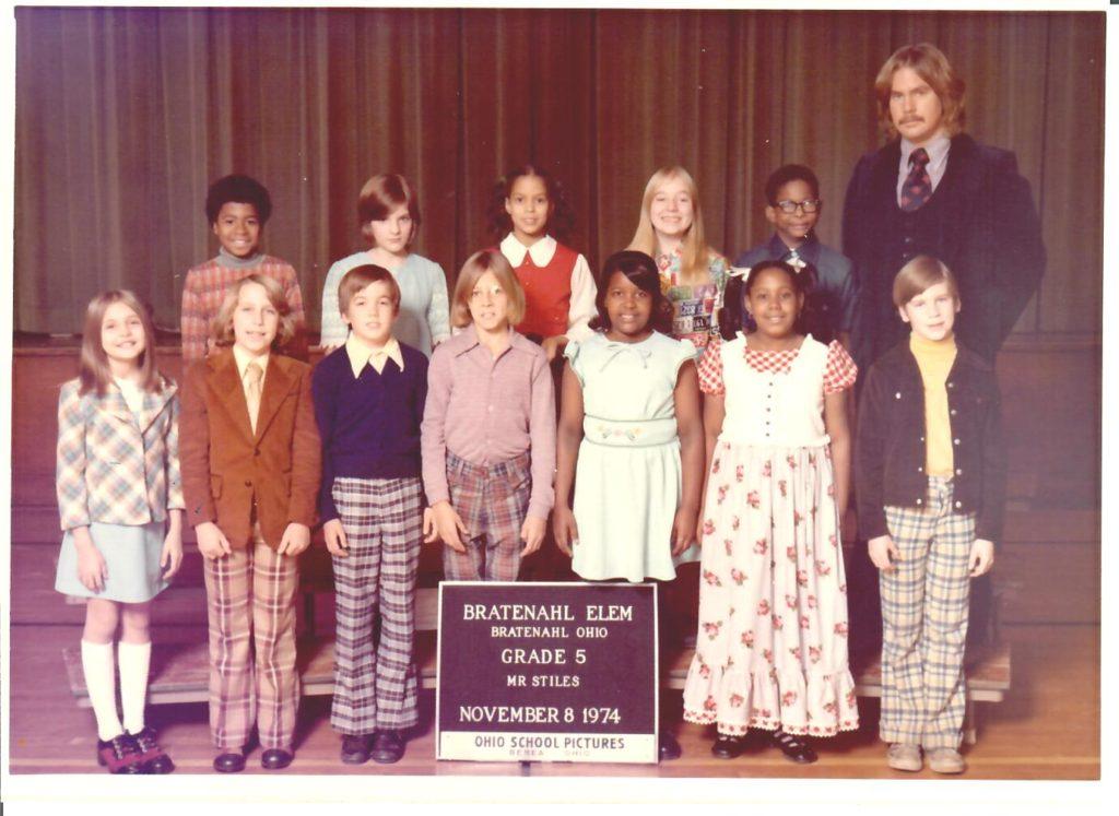 1974-75 Grade 5