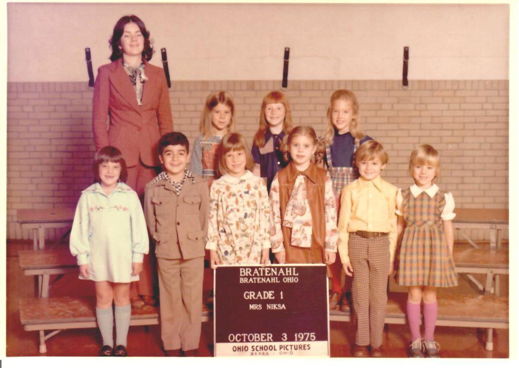 1975-76 Grade 1