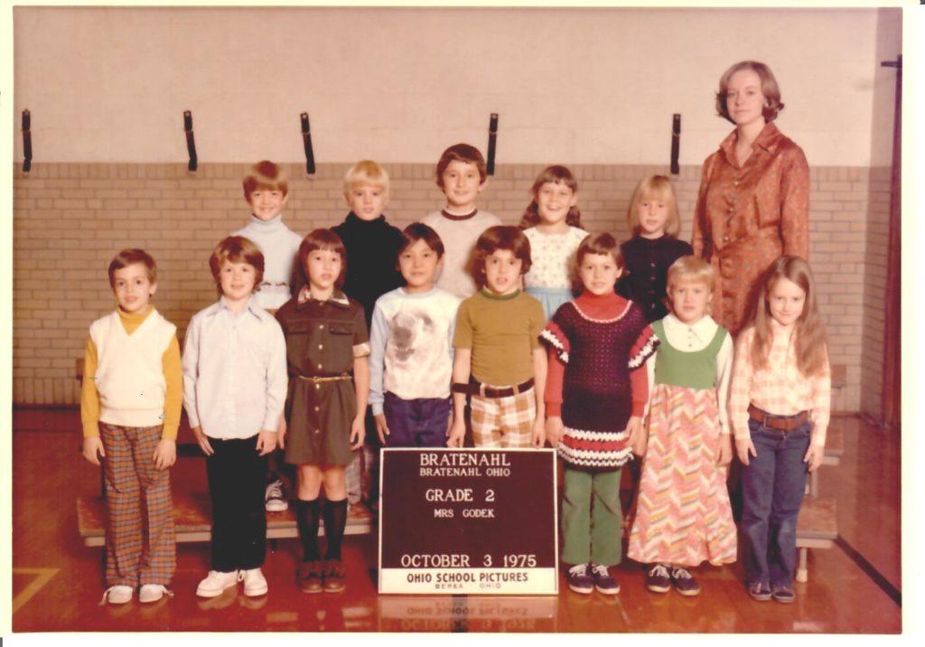 1975-76 Grade 2