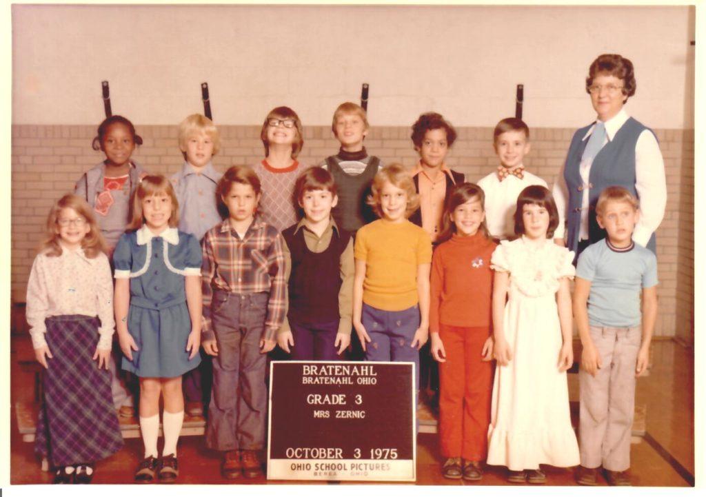 1975-76 Grade 3