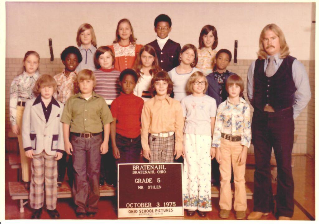 1975-76 Grade 5