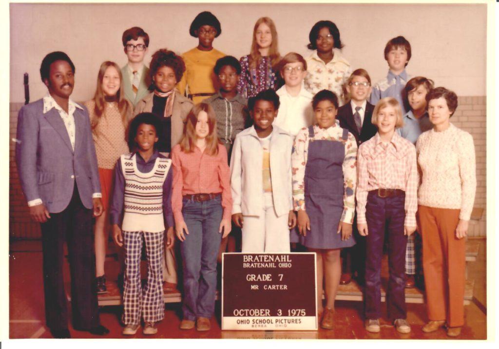 1975-76 Grade 7