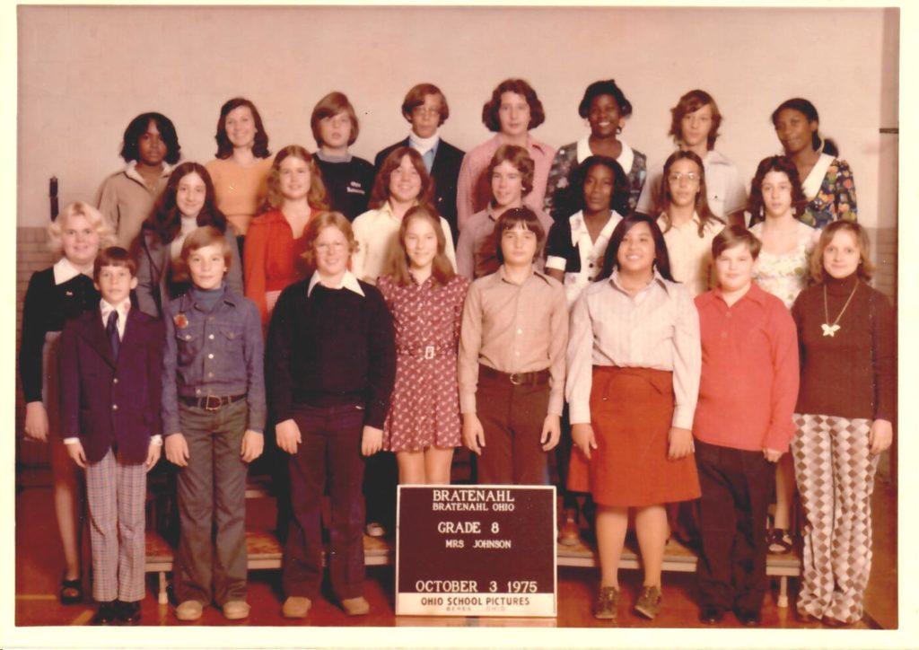 1975-76 Grade 8