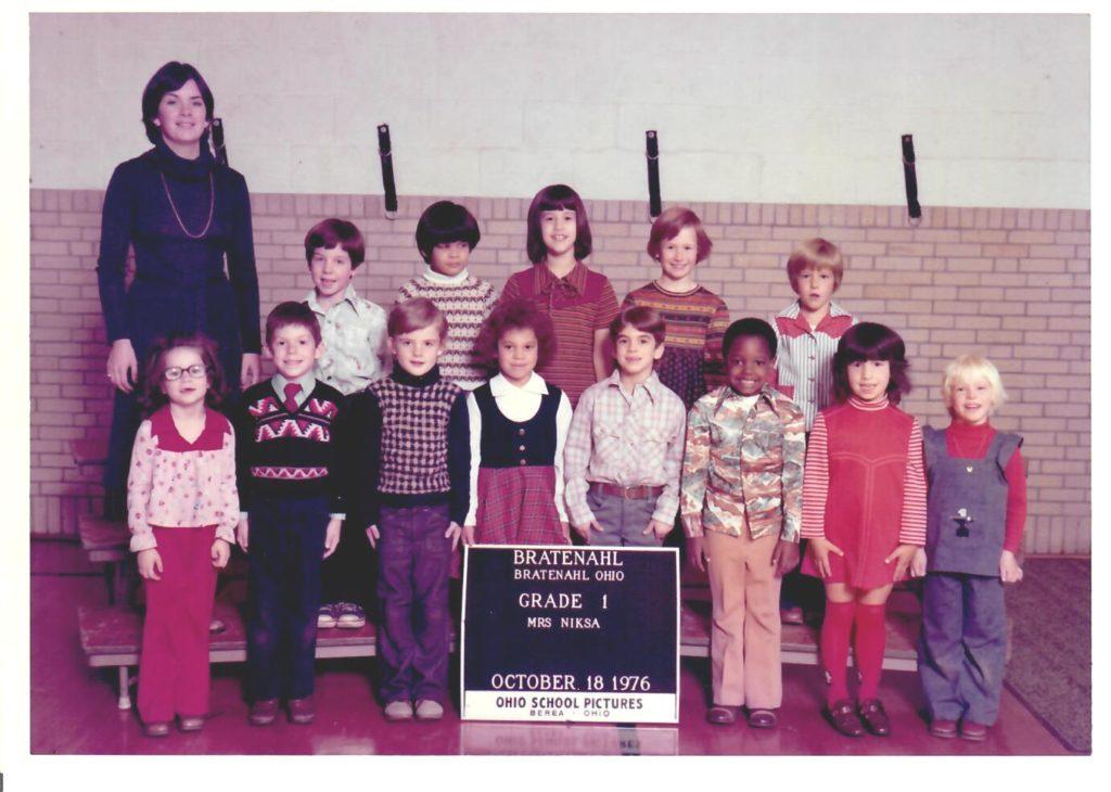1976-77 Grade 1