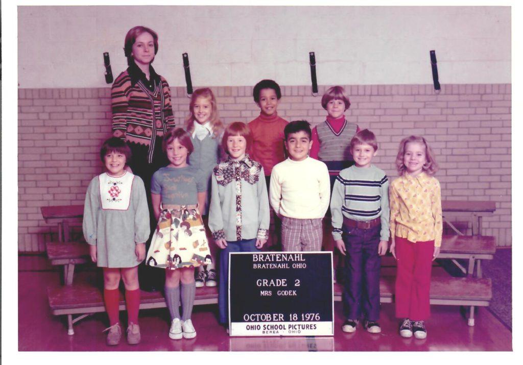 1976-77 Grade 2