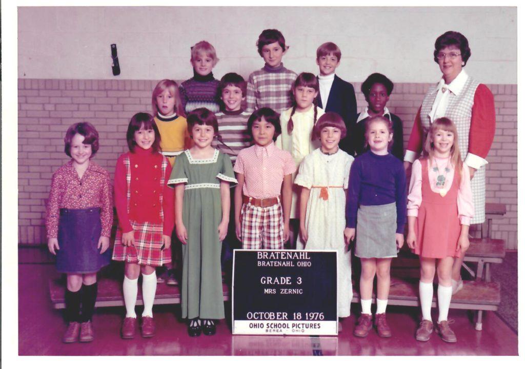 1976-77 Grade 3