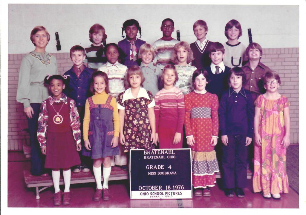 1976-77 Grade 4