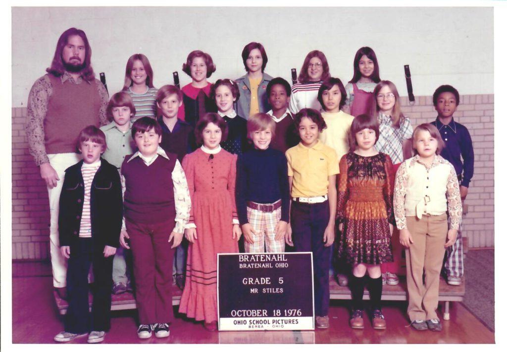 1976-77 Grade 5