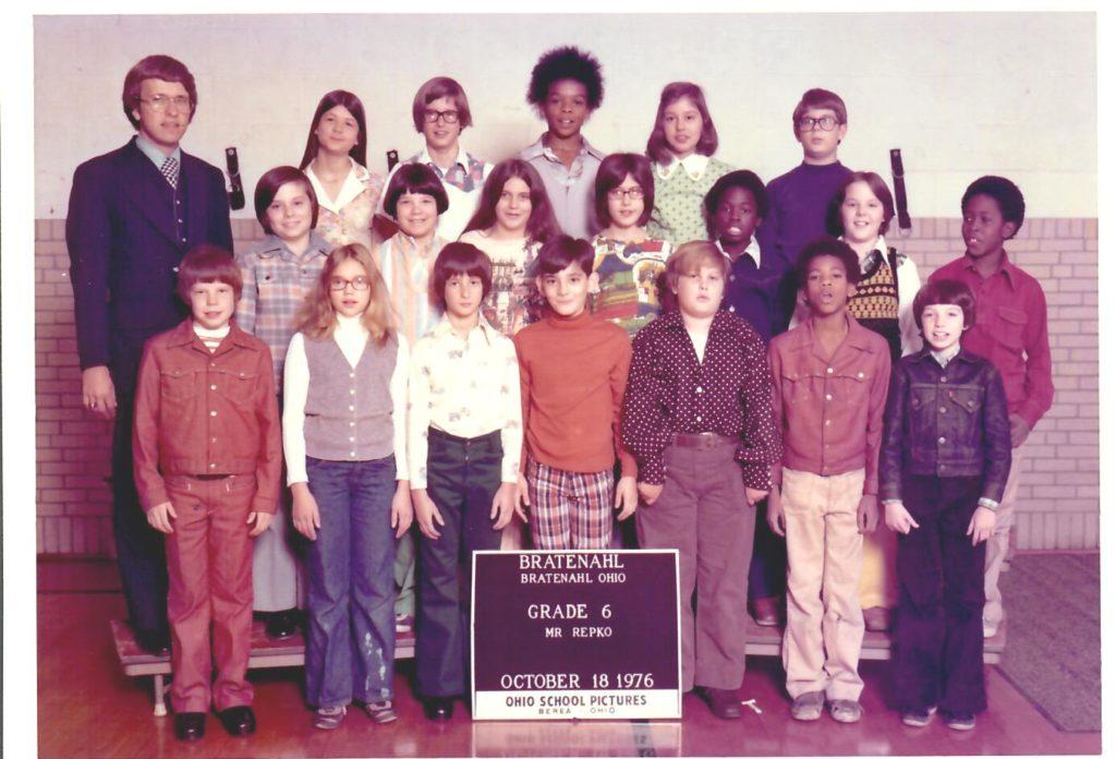 1976-77 Grade 6