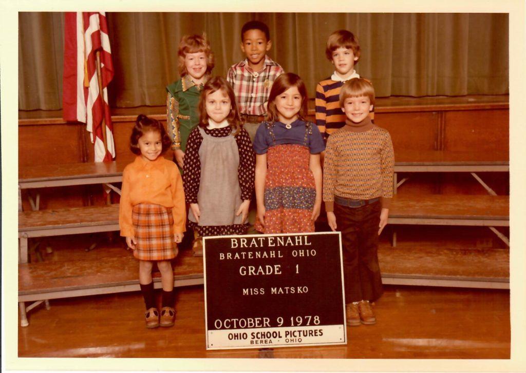 1978-79 Grade 1