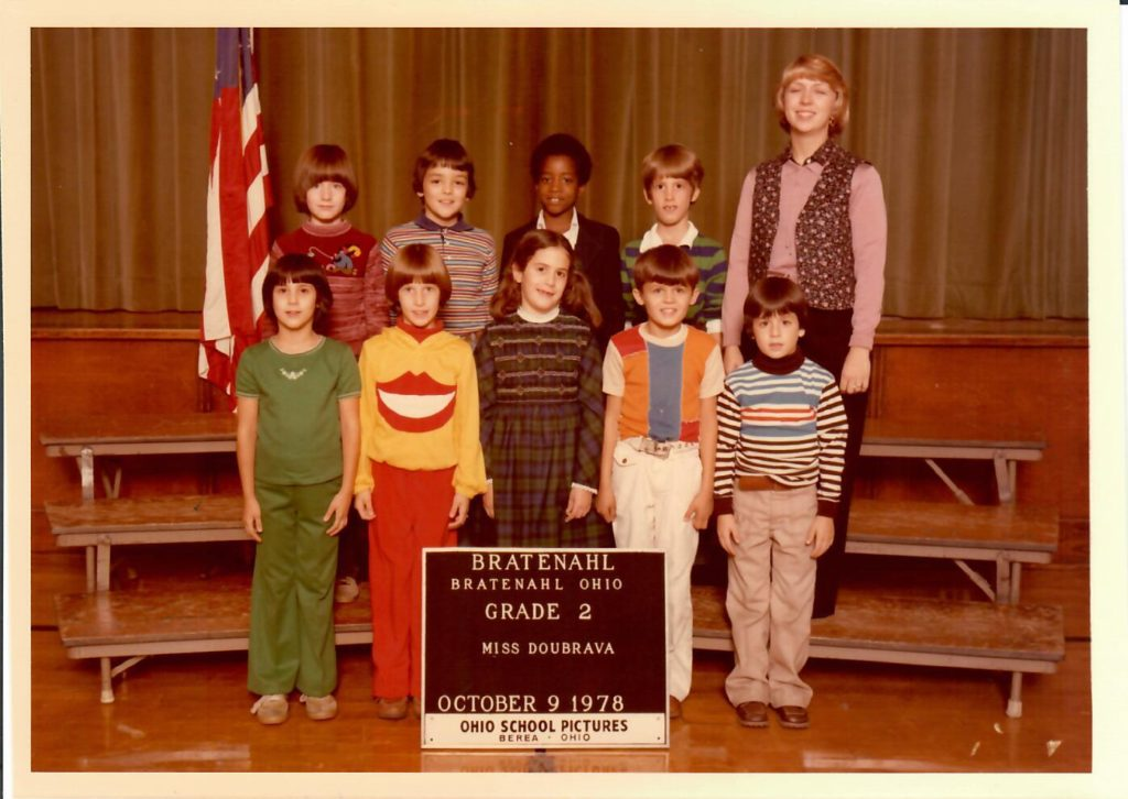 1978-79 Grade 2