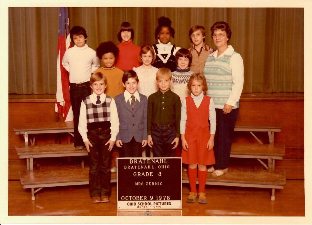 1978-79 Grade 3