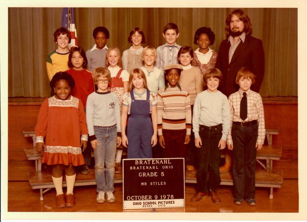 1978-79 Grade 5