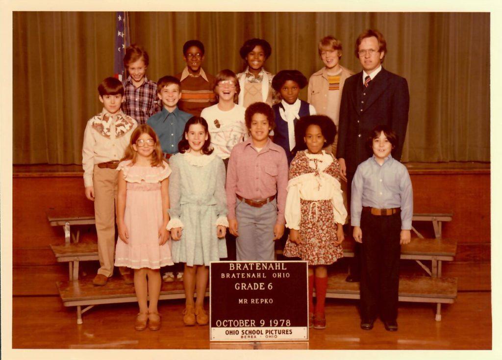 1978-79 Grade 6