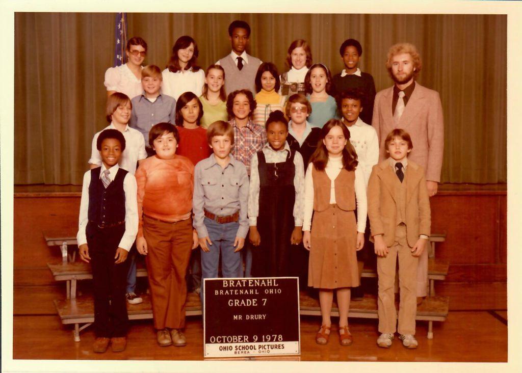 1978-79 Grade 7