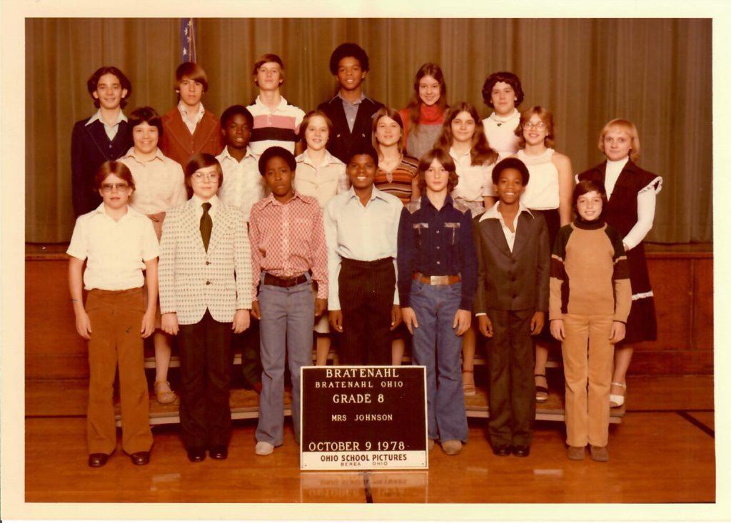 1978-79 Grade 8