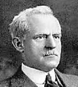 Frederick Harris Goff