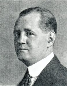 Edward Grasselli 1918