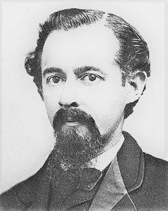 Frederick Goff