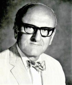 Francis Silver