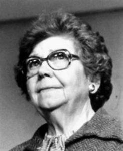 Josephine Voinovich