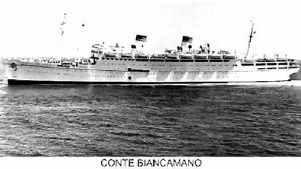 LiCastro Conte Biancamano