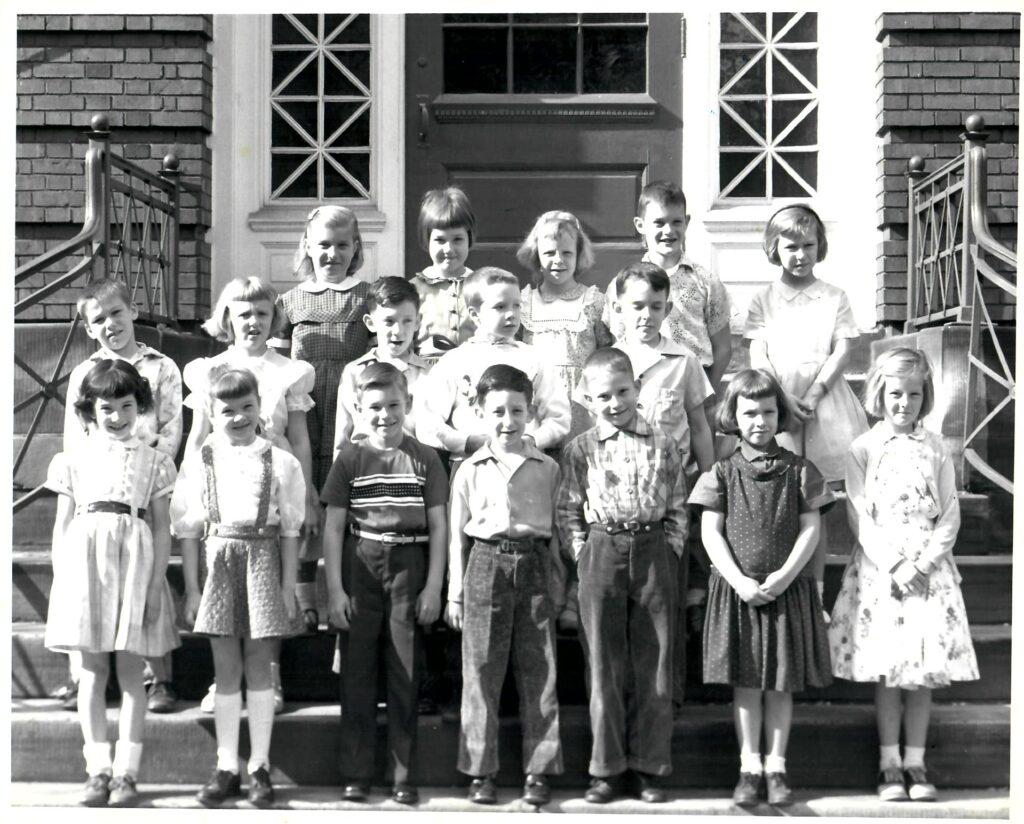 1955-56 Grade 2