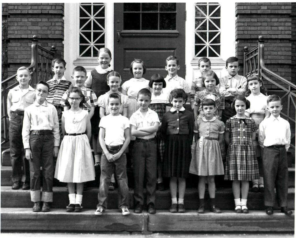 1955-56 Grade 3