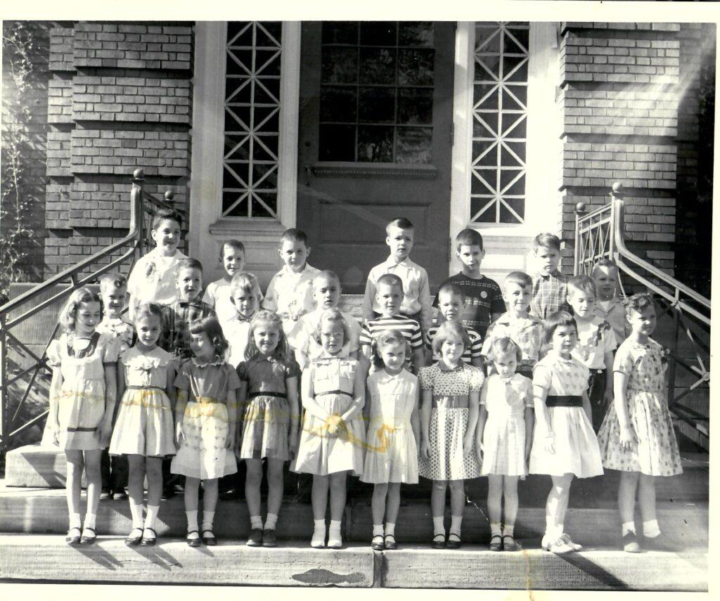 1956-57 Grade 1