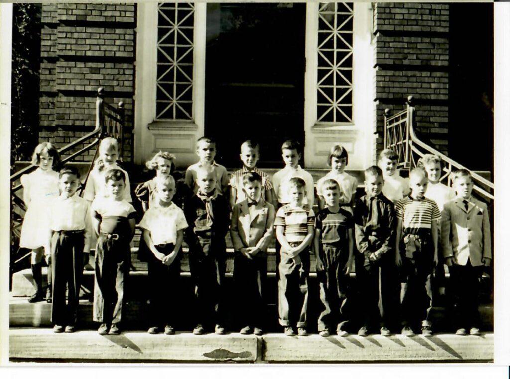 1956-57 Grade 2