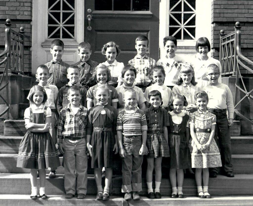 1957-58 Grade 2