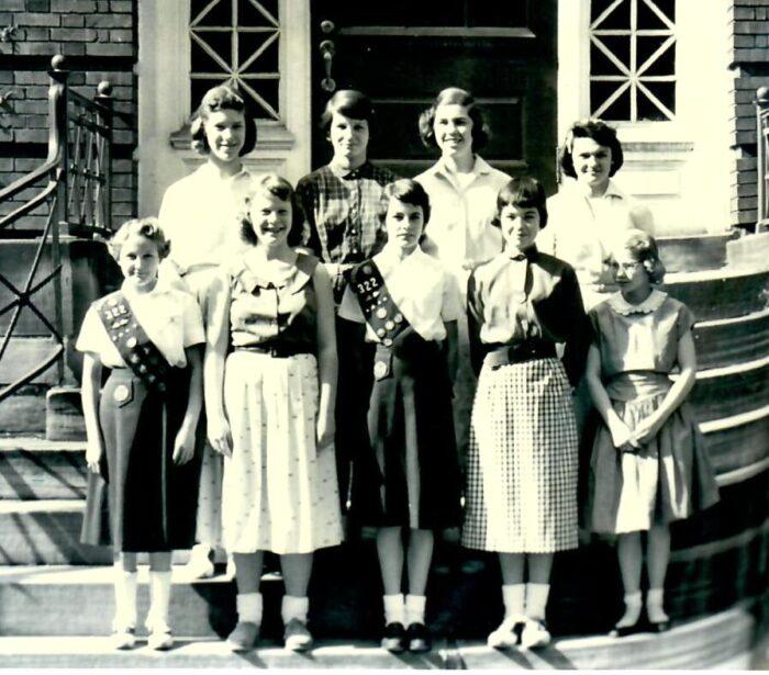 1957-58 Grade 7